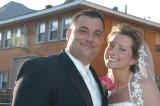 Kelley and Alexander Wedding