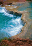 Pools at Havasu Falls