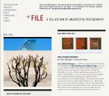 File Magazine #6