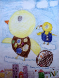 circle imaginations, Johnethon, age:6.5