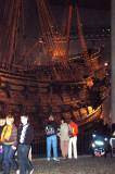 Vasa Museum - Stockholm, Sweden