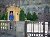 Awaitng Relief   Palace Garden