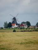 Kronetorp  Mölle (WindMill)
