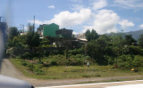 Old Control Tower, Baguio & PAPI