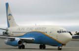 Pacific Pearl Airways Boeing 737-232/Adv RP-C8777 ( N816DL)