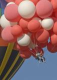 Mountaineer Balloon Festival - 2007