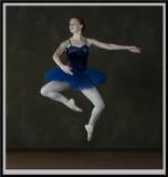 First Ballet Shoot