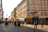 Malmö, Sverige - September 27, 2007