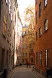 Stockholm, Sverige - September 29 to October 2, 2007