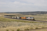 Coal to Newcastle, Wy