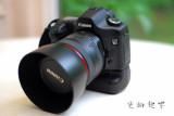5D + GRIP + 85mm f1.2L