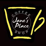 Jane's Place - Coffee Shop