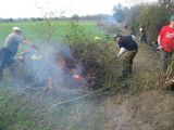 Still managed some small controlled fires though!