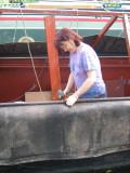 ... helped by Helen