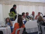 Ed And Jennis Wedding Evening Do