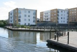 New Marina At Southall