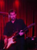 Rich Parks-guitar