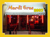 Fat Tuesday 2007