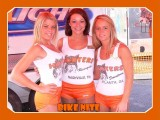 Hooters Rivergate Bike Show