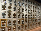 Wall of Albums
