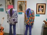 Hank Snow Exhibit