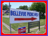 Bellevue Picnic and Music Festival