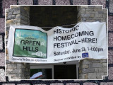 Green Hills Homecoming 2007 in Nashville