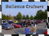 Bellevue Cruisers Car Show