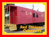 Red Caboose Concerts Bellevue