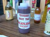 meatloaf ketchup