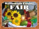 Williamson County Fair 2007