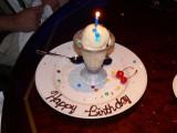 Aquarium Restaurant Birthday Party Nashville