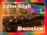 Cohn High School 40th Reunion