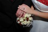 Laci's Wedding