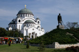 St. Sava Temple (Hram), Belgrade