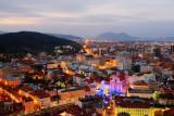 Ljubljana - night photos (2004, 2005, 2006)