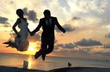 *Ann & Kenny, May 6th, 2007, Zama Beach