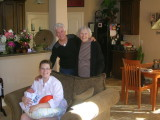 four generations, scary