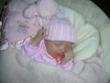 Baby Eva