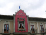 A day outing in Managua and Granada