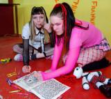 Shannon & Tegan