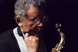 Anthony Braxton Sextet