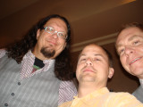 Penn and Teller and me