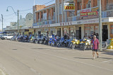 WINTON, WESTERN QUEENSLAND