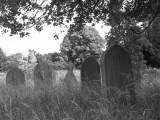 Kirkby Lonsdale, churchyard