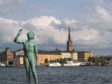 Stockholm, August 2007