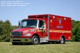 Loudoun County, VA - Medic 10