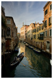Colours of Venice