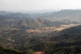 Land masses