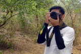 Picture taking